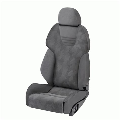 Recaro Reclinable Seats by Recaro Style Quot Sportline Quot Reclining Sport Seat Gsm Sport