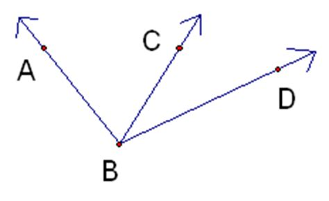 Adjacent Interior Angles by Chapter 1 Notes
