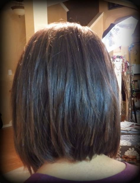 inverted bob and blonde or brunette 17 best images about kerry heming brown designs on