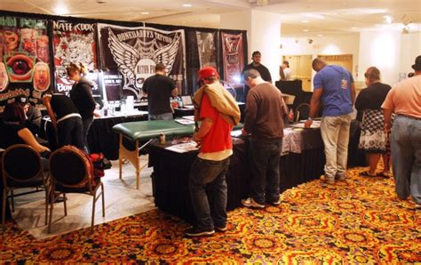 tattoo expo in atlantic city atlantic city tattoo expo highlights safer modern options