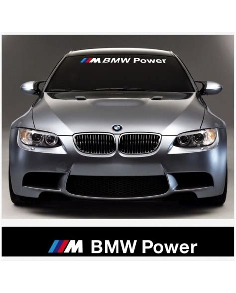 Bmw G Power Aufkleber by F 220 R Bmw