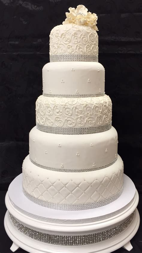 Wedding Cake Delivery by Custom Wedding Cakes Specialized Orders Wedding Cake