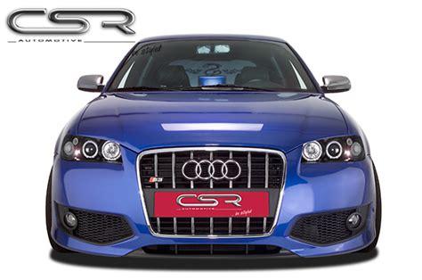 Audi A3 8l Stoßstange by Frontsch 252 Rze Audi Seite 1 Preisvergleich