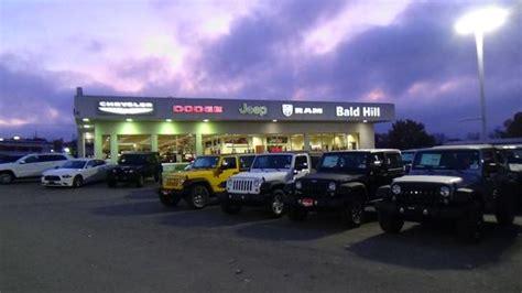 bald hill dodge bald hill dodge chrysler jeep ram car dealership in
