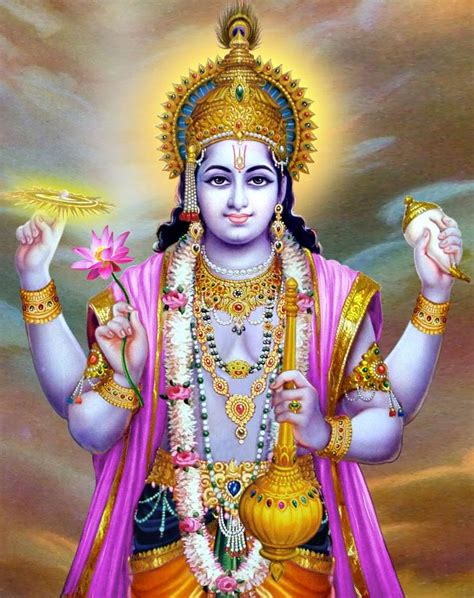 lord vishnus kã ln hindu god vishnu pictures