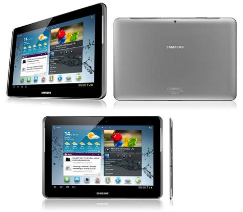 Second Samsung Tab 1 10 1 Samsung Galaxy Tab 2 10 1 Review Gearopen