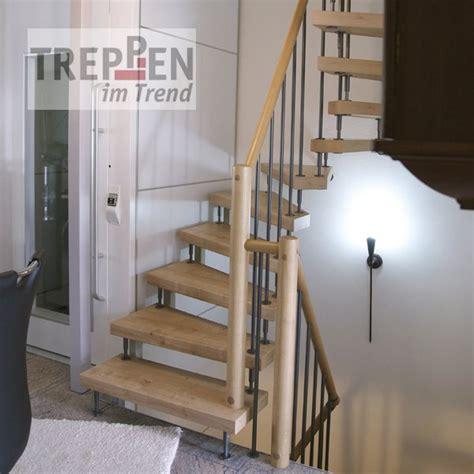 Handlauf Für Treppe by Treppe Dekor Rund