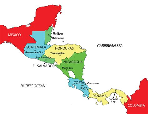 south america map countries and capitals quiz search american countries and capitals