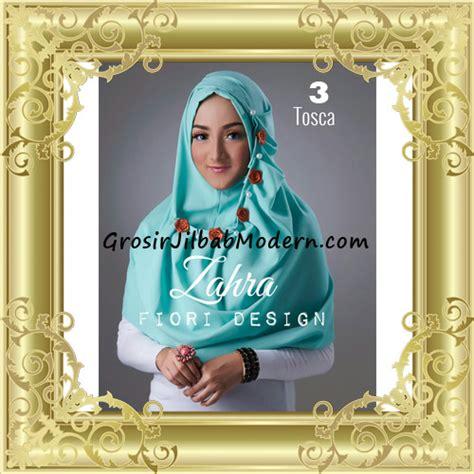 Jilbab Jilbab Instant Premium 0 jilbab instant syria premium zahra terbaru by fiori design no 3 tosca grosir jilbab modern