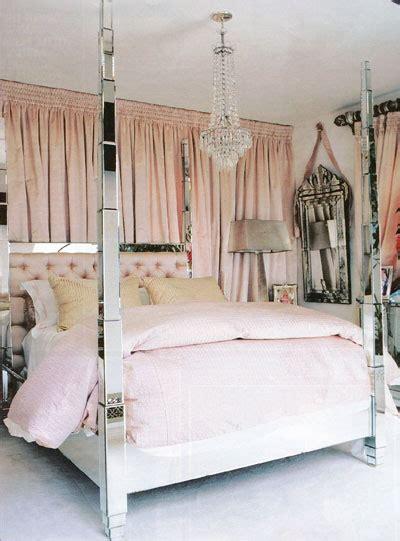 parisian bedroom decor drama in s quot blush
