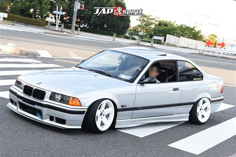 stancenation bmw e36 stancenation 2016 bmw e36 316is hellaflush silver