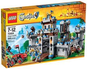 Lego Sets Lego Castle 2013 Summer Sets Photos Preview Bricks And