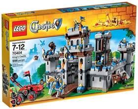 Lego Set Lego Castle 2013 Summer Sets Photos Preview Bricks And