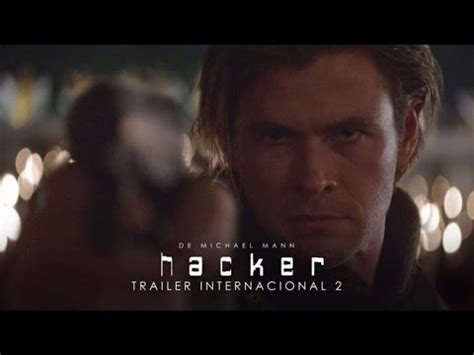 Hacker Nei Film | hacker trailer oficial 2 youtube