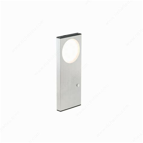Cabinet Switches For Lighting by Iii Led Lithium Powered Rechargeable Cabinet Light