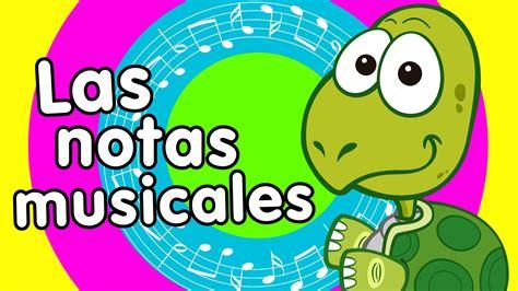 imagenes de estilos musicales notas musicales canciones infantiles youtube