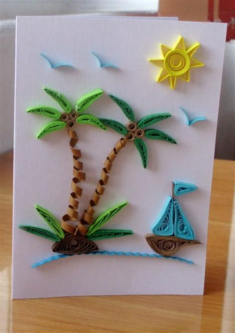 Handmade Craft Ideas Paper Quilling - 30 best paper quilling images on paper