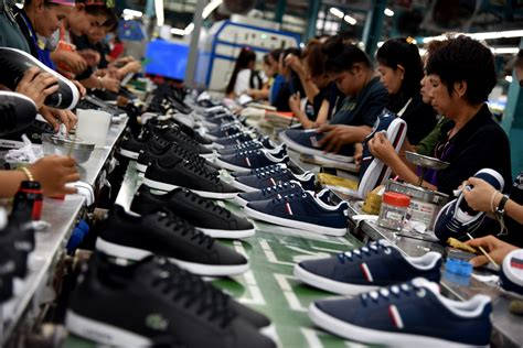 shoes factory pan shoe factory oem