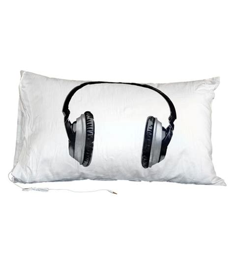 Special Sleeping Pillows Recron Certified Sleep Tunes Buy Recron Certified Sleep
