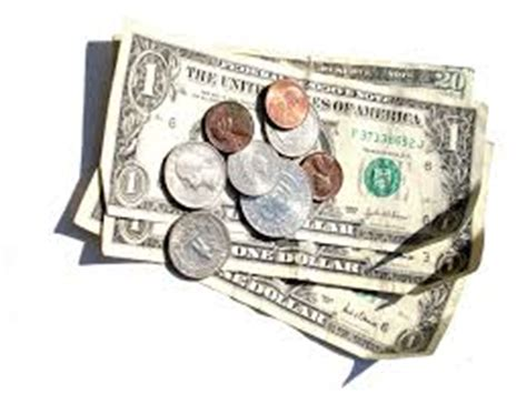 How Much Change For A Garage Sale by How Much Change Should I For Garage Sale Frugal