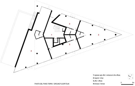 triangular house floor plans triangle shaped building plan www pixshark com images