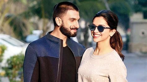 deepika padukone ranveer deepika padukone ranveer singh to share screen space in a
