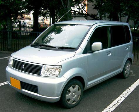 mitsubishi ek wagon 2008 三菱 ek