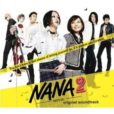 ost film mika nana 2 movie original soundtrack