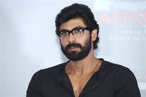 actor rana height in feet rana daggubati height weight age family net worth and wife