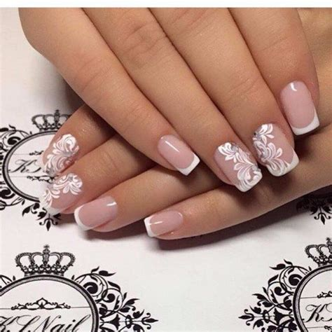 Nail For Wedding