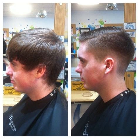 hair cut after dbs 38 best images about big change on pinterest a well