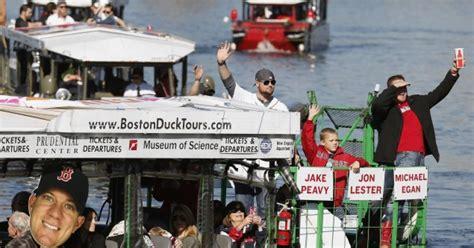 duck boat new york times impulse buy sox s peavy buys duck boat ny daily news