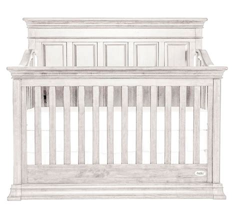 Crib Outlet Baby And Teen Furniture Napoli 5 In 1 Distressed Baby Crib