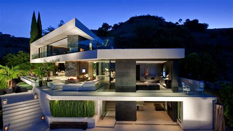 Dream Home Plans Luxury hollywood hills mansions spectacular hollywood hills