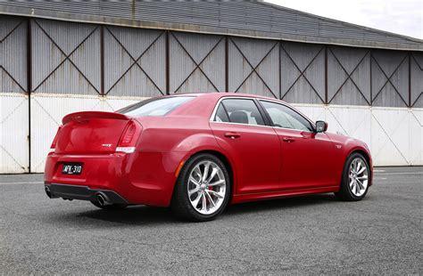 Srt Chrysler by 2015 Chrysler 300 Srt Review Caradvice