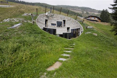 underground homes for dig these 6 awesome underground homes