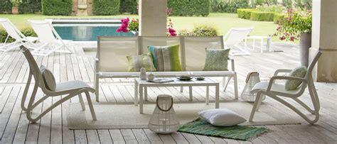 grosfillex sedie salon de jardin sunset grosfillex
