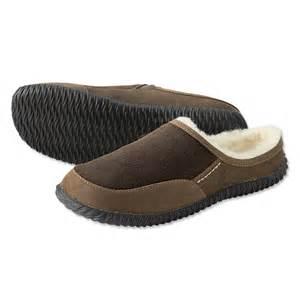 mens indoor outdoor house shoes indoor outdoor slippers for men rambler mule slippers orvis
