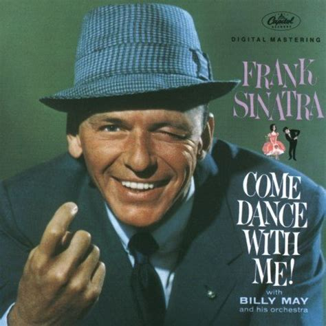 swing and dance with frank sinatra discol 225 ser lp frank sinatra come dance with me
