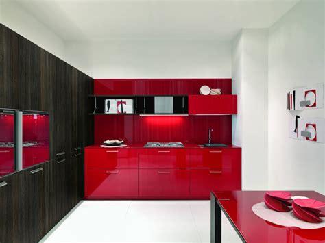 colore per cucina il colore entra in cucina ambiente cucina