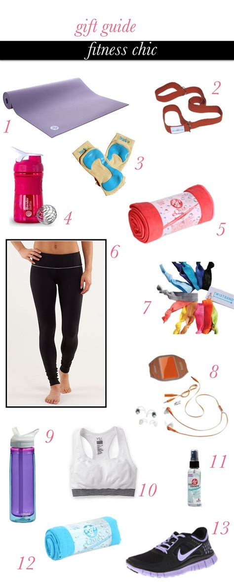1000 images about pure gifts for exercise enthusiasts on