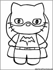 batgirl coloring page coloring home