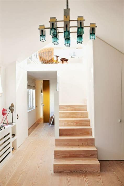 Podesttreppe Mit Wand by Wandgestaltung Im Flur 50 Einrichtungstipps Und