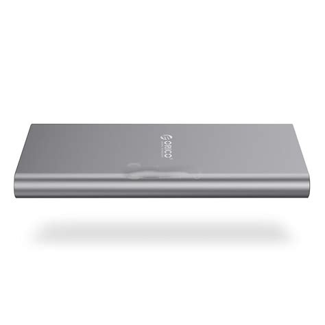 Orico T1 Type C 10000mah Power Bank orico portable usb type c power bank 10000mah t1 silver jakartanotebook
