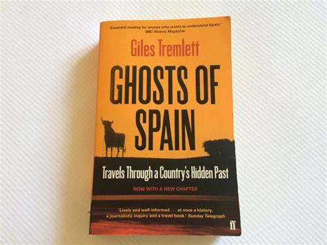 ghosts of spain travels books about spain ghosts of spain travel through a country s hidden past 187 move to traveling