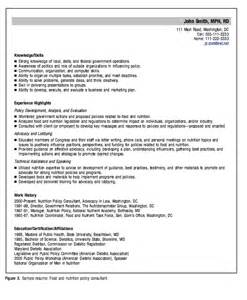 Clinical Dietitian Resume by Clinical Dietitian Consultant Resume Exle Resumes Design