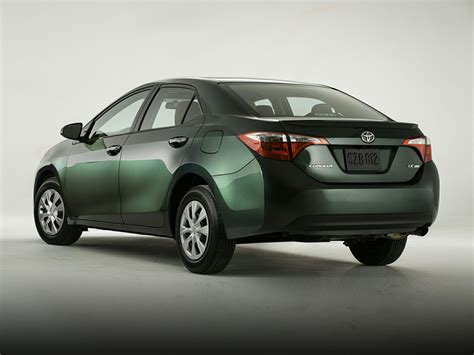 Toyota Corolla S 2014 Price 2014 Toyota Corolla Price Photos Reviews Features