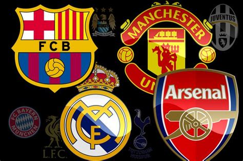 best soccer teams in the world top 10 richest soccer clubs in the world
