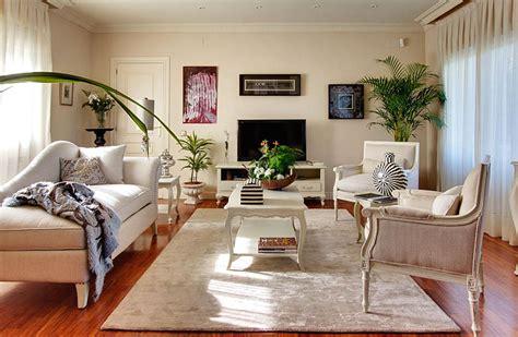 salones con estilo dedecora salones estilo vintage