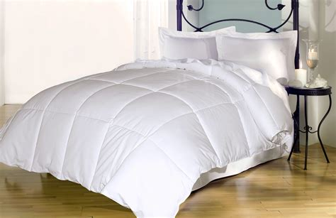 down feather comforter wholesale bulk 240 tc cotton 25 75 white goose down and